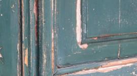 19th Century Door Wallpaper For IPhone Download