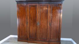 19th Century Door Wallpaper High Definition