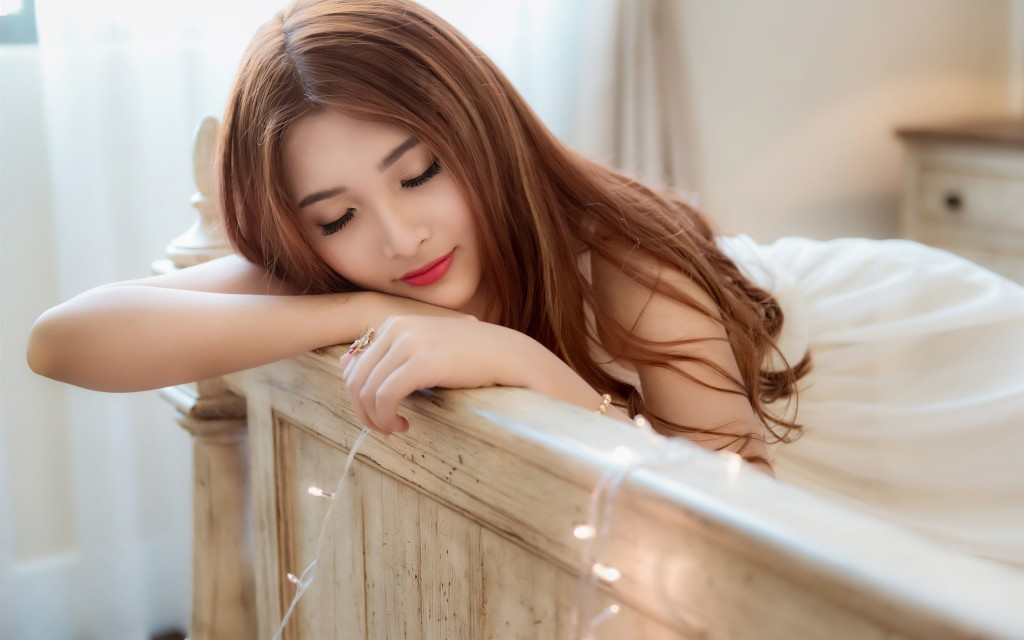 4K Asian Girl wallpapers HD