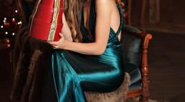 4K Christmas Dresses Wallpaper For Mobile#2