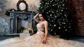 4K Christmas Dresses Wallpaper Gallery