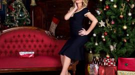 4K Christmas Dresses Wallpaper HQ