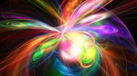 4K Colorful Desktop Wallpaper