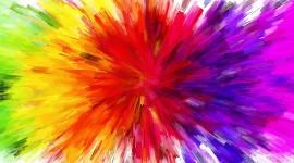 4K Colorful Image Download