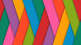 4K Colorful Picture Download