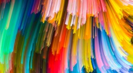 4K Colorful Wallpaper For IPhone Free