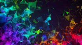 4K Colorful Wallpaper Full HD