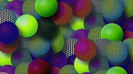 4K Colorful Wallpaper Gallery