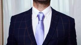 4K Man Tie Photo Free