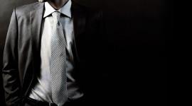 4K Man Tie Picture Download