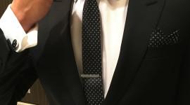 4K Man Tie Wallpaper For IPhone#1