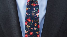 4K Man Tie Wallpaper For Mobile