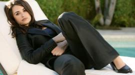 4K Penelope Cruz Photo