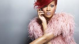 4K Rihanna Photo