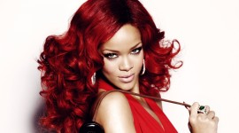 4K Rihanna Photo Download