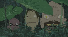 A Letter To Momo Image#1