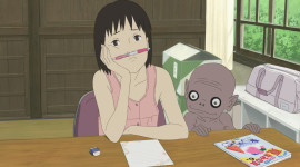 A Letter To Momo Photo