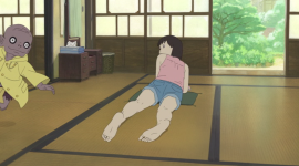 A Letter To Momo Photo Free#2