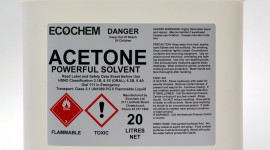 Acetone Wallpaper Download