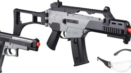 Airsoft Guns Wallpaper Download