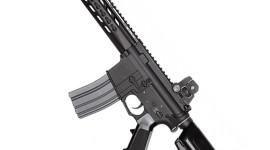 Airsoft Guns Wallpaper For IPhone