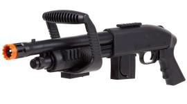 Airsoft Guns Wallpaper Full HD