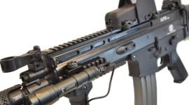 Airsoft Guns Wallpaper Gallery