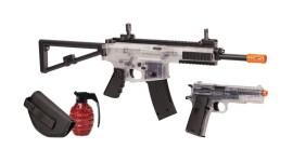 Airsoft Guns Wallpaper HD