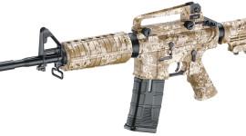 Airsoft Guns Wallpaper High Definition