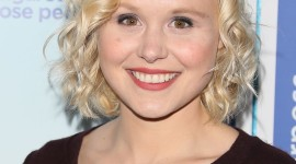 Alison Pill Wallpaper Free