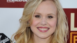 Alison Pill Wallpaper High Definition