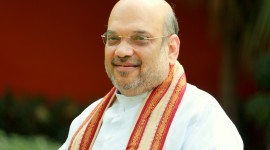 Amit Shah High Quality Wallpaper