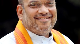 Amit Shah Wallpaper Download