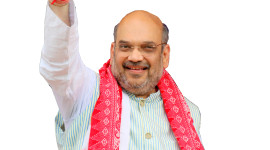 Amit Shah Wallpaper For IPhone