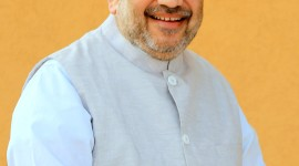 Amit Shah Wallpaper For IPhone 6