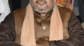 Amit Shah Wallpaper For IPhone Free