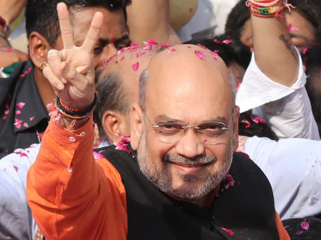 Amit Shah wallpapers HD