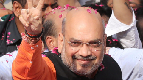 Amit Shah wallpapers high quality