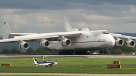 An-225 Aircraft Picture