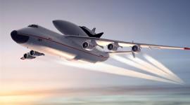 An-225 Photo Free