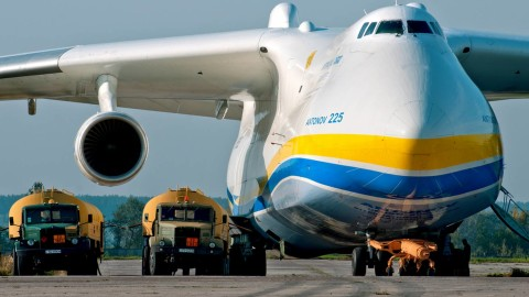 An-225 wallpapers high quality