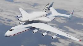 An-225 Wallpaper Download