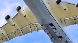 An-225 Wallpaper For Mobile