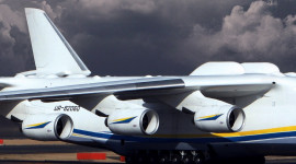 An-225 Wallpaper For The Smartphone