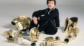 Anthony Daniels High Quality Wallpaper