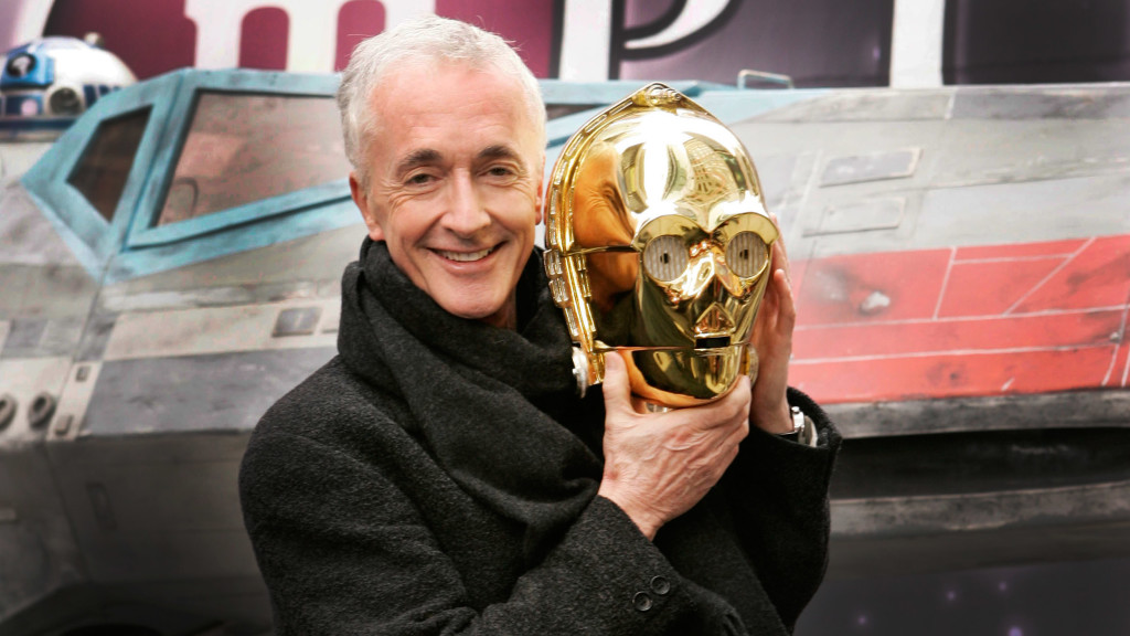 Anthony Daniels wallpapers HD