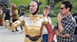Anthony Daniels Wallpaper 1080p