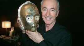 Anthony Daniels Wallpaper Background