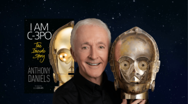 Anthony Daniels Wallpaper Download