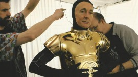 Anthony Daniels Wallpaper Download Free